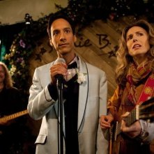 Community: Danny Pudi nell'episodio Herstory of Dance