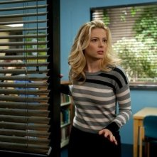 Community: Gillian Jacobs nell'episodio Herstory of Dance