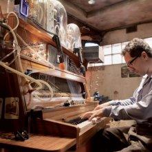 Gad Elmaleh al pianoforte in Mood Indigo - La schiuma dei giorni