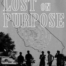 Lost on Purpose: la locandina del film