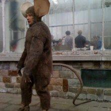 Sacha Bourdo è 'il topo' in Mood Indigo - La schiuma dei giorni