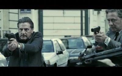 Trailer Italiano - Il cecchino