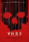 V/H/S/2: la locandina del film