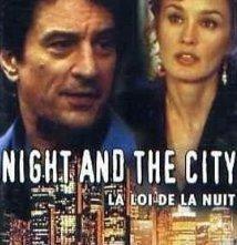 La notte e la città