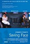 Salvare la faccia
