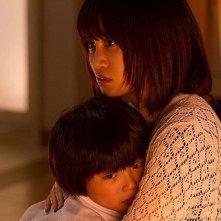The Complex: una scena dell'horror di Hideo Nakata