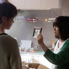 The Complex: una sequenza del film di Hideo Nakata