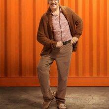 Arrested Development: David Cross in un character poster della stagione 4
