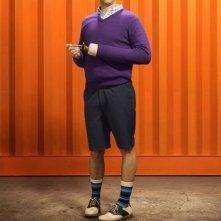Arrested Development: Tony Hale in un character poster della stagione 4