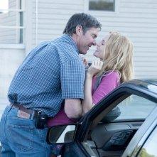 At Any Price: Dennis Quaid ed Heather Graham in una sequenza del film