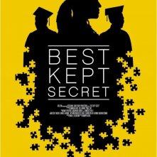 Best Kept Secret: la locandina del film