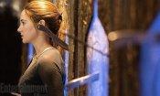 Tv, i film della settimana: Divergent e Nymphomaniac 2 in prima assoluta