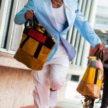 Dwayne Johnson in Pain & Gain - Muscoli e Denaro: una scena del film
