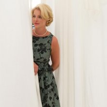 Katherine Heigl è Lyla Griffin nella commedia matrimoniale Big Wedding