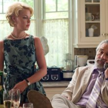Robert De Niro con Katherine Heigl in Big Wedding