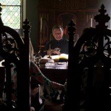 Robin Williams è Padre Monaghan in Big Wedding