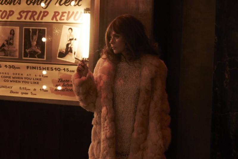 The Look Of Love Anna Friel In Una Scena Del Film 273143