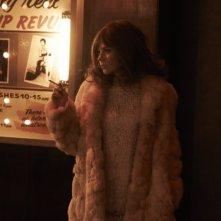 The Look of Love: Anna Friel in una scena del film