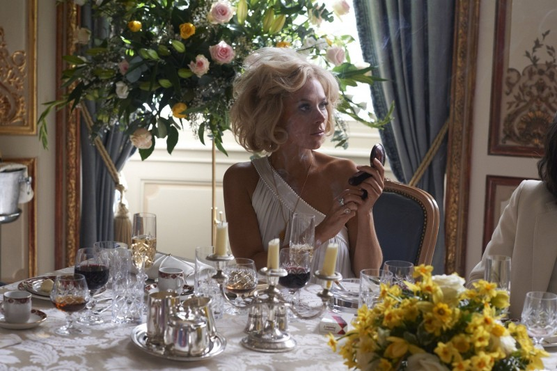 The Look Of Love Anna Friel Interpreta Jean Raymond 273140