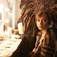 The Look of Love: Imogen Poots nei panni di Debbie Raymond.