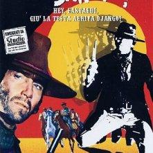W Django: la locandina del film