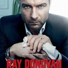 Ray Donovan: uno dei poster della serie