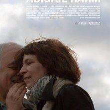Abigail Harm; locandina del film