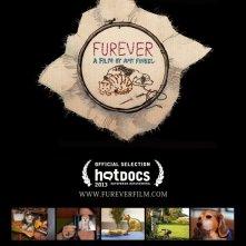 Furever: la locandina del film