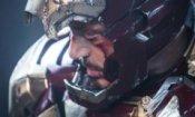 Boxoffice: Iron Man 3 già a otto milioni e mezzo