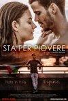 Sta per piovere: il poster italiano del film