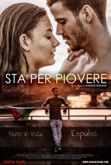 Sta per piovere in streaming & download