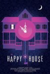The Happy House: la locandina del film