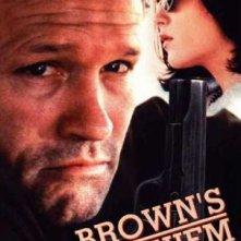 Una brutta indagine per l'ispettore Brown