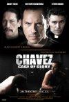 Chavez: Cage of Glory: la locandina del film