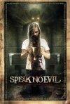 Speak No Evil: la locandina del film