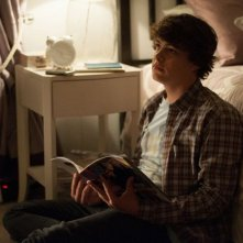 The Bling Ring: Israel Broussard in una scena