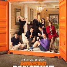 Arrested Development: un nuovo poster della stagione 4.