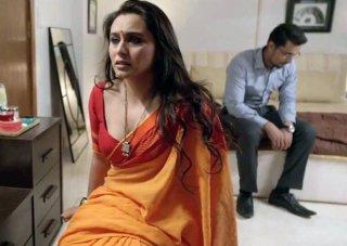 Bombay Talkies - una scena del film indiano