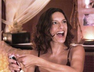 Catrin Striebeck in Ohne Gnade, commedia tedesca del 2013