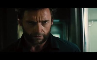 CinemaCon Trailer - The Wolverine