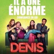 Denis: la locandina del film