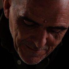 Fedele alla linea - Giovanni Lindo Ferretti: un bel primo piano del protagonista del documentario Giovanni Lindo Ferretti