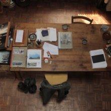 Fedele alla linea - Giovanni Lindo Ferretti: una scena del documentario