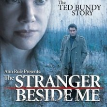 The Stranger Beside Me: la locandina del film