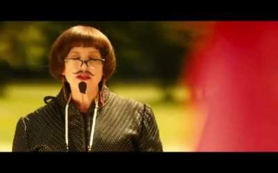 Trailer - Hanni & Nanni 3