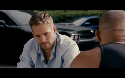 Trailer italiano 2 - Fast and Furious 6