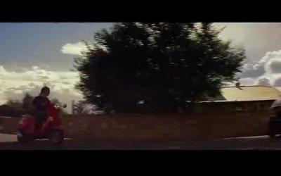 Trailer - Odd Thomas