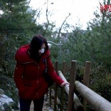 Under the Knife: Kim Jyeong-ah in una scena del film