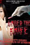 Under the Knife: la locandina del film