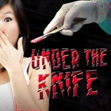 Under the Knife: la locandina del film